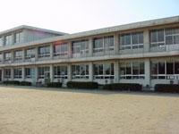 校舎の風景