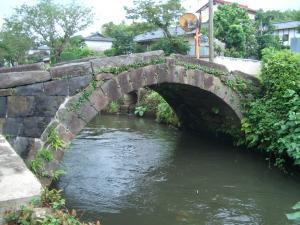 08井口眼鏡橋
