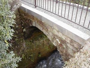 10古閑原眼鏡橋