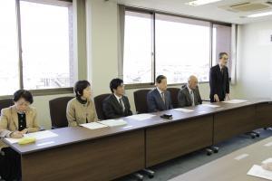 熊本学園大学と包括協定3